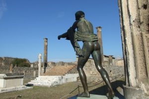 Excursions in Pompei-Amalfi Coast-Paestum