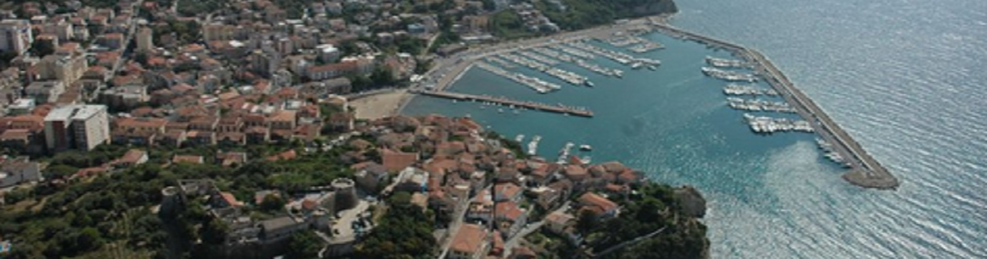 Transfer Naples Airport to Agropoli-Cilento
