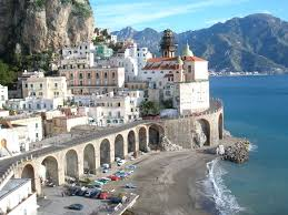 Excursions in Pompei-Amalfi Coast-Paestum