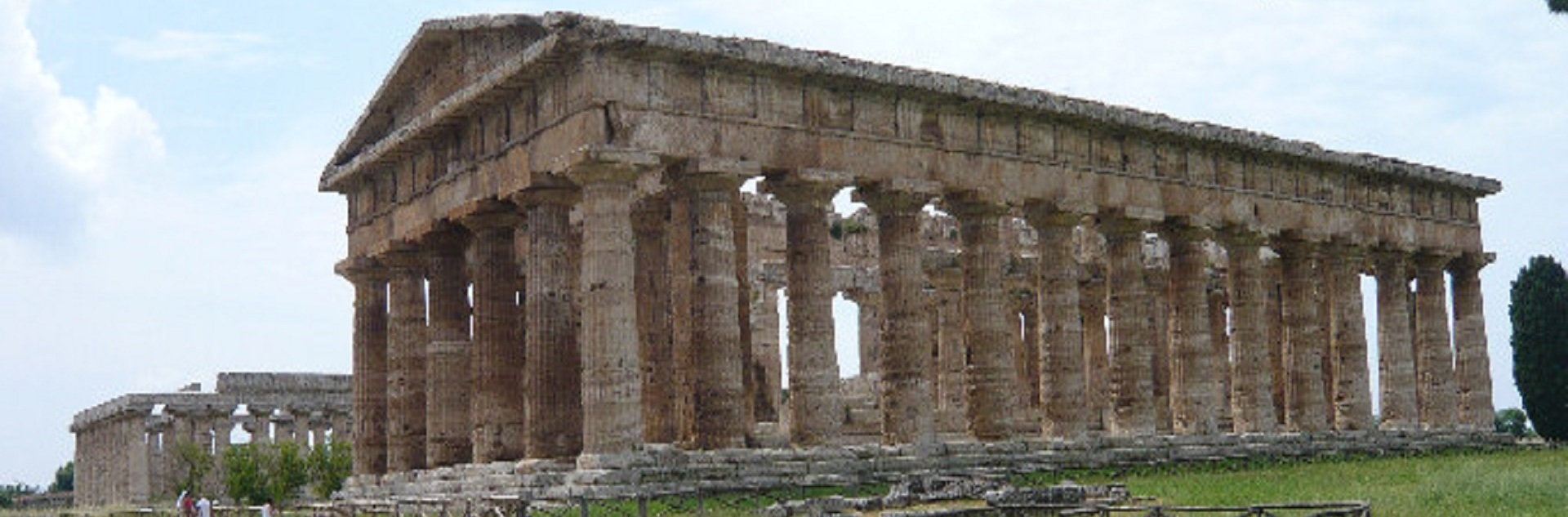 Private taxi from Naples airport to Paestum